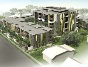 Gladstone Affordable Housing Project