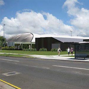 Mooloolaba Bowls Club Redevelopment