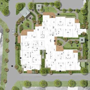 PresCare Aged Care Facility, Rockhampton