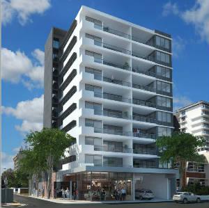 Rockhampton CBD Apartments & Café