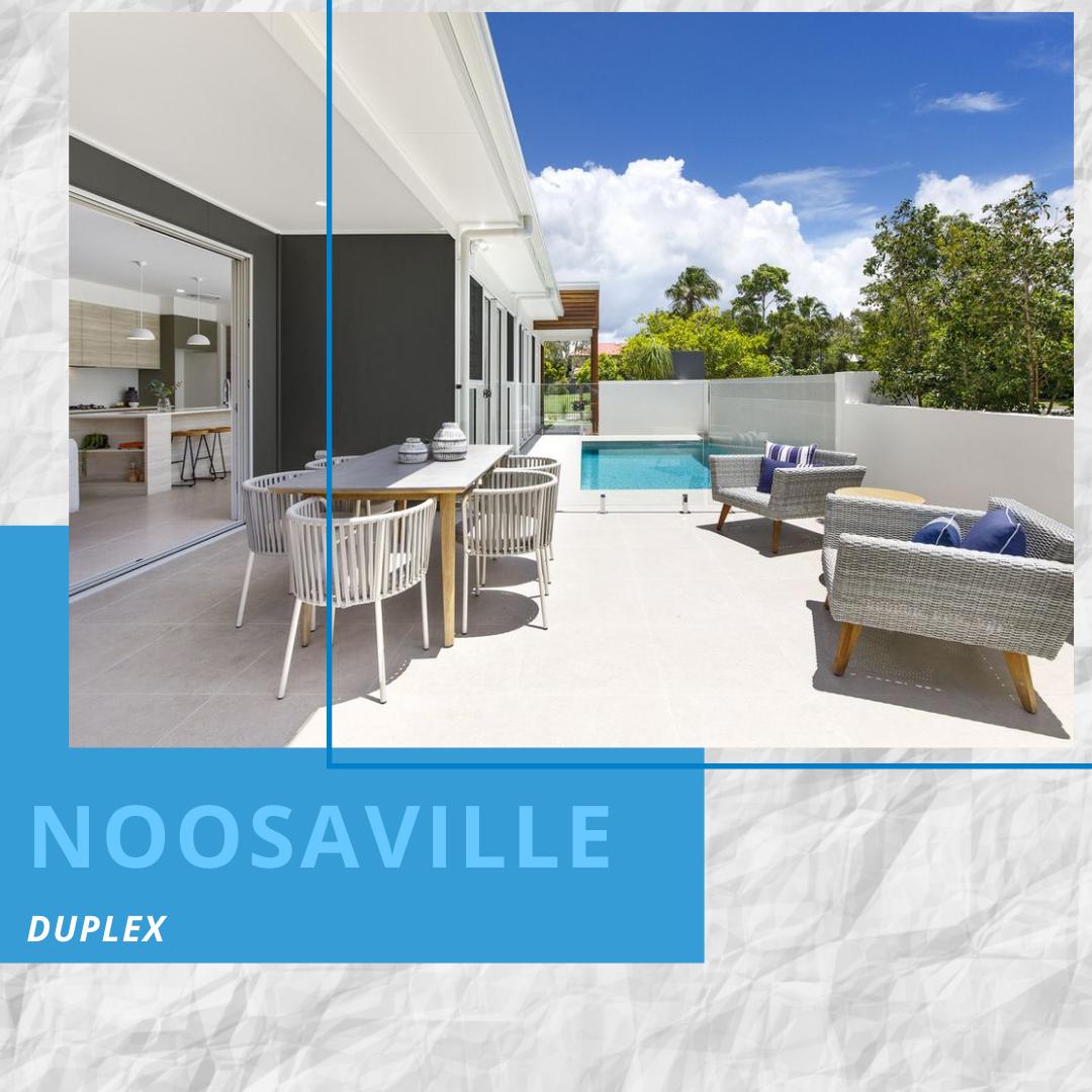 Noosaville Duplex