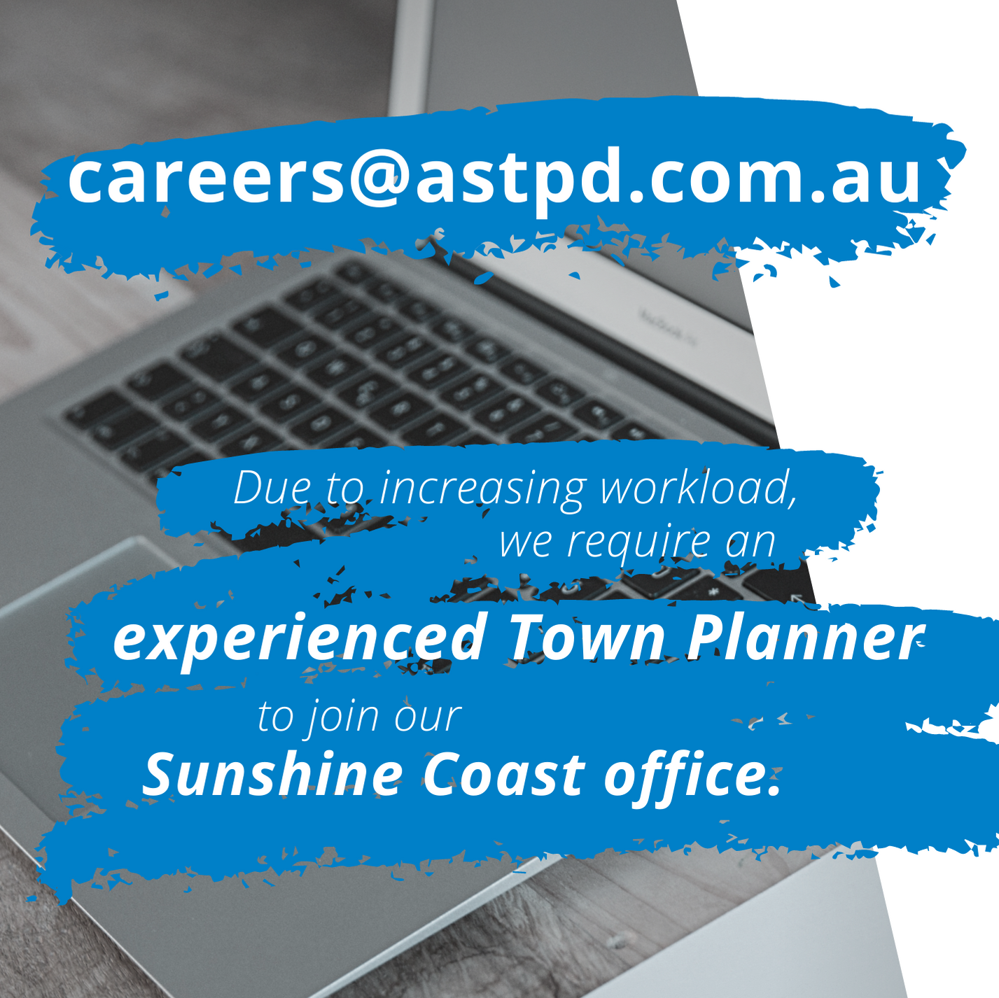 Experienced Town Planner Required