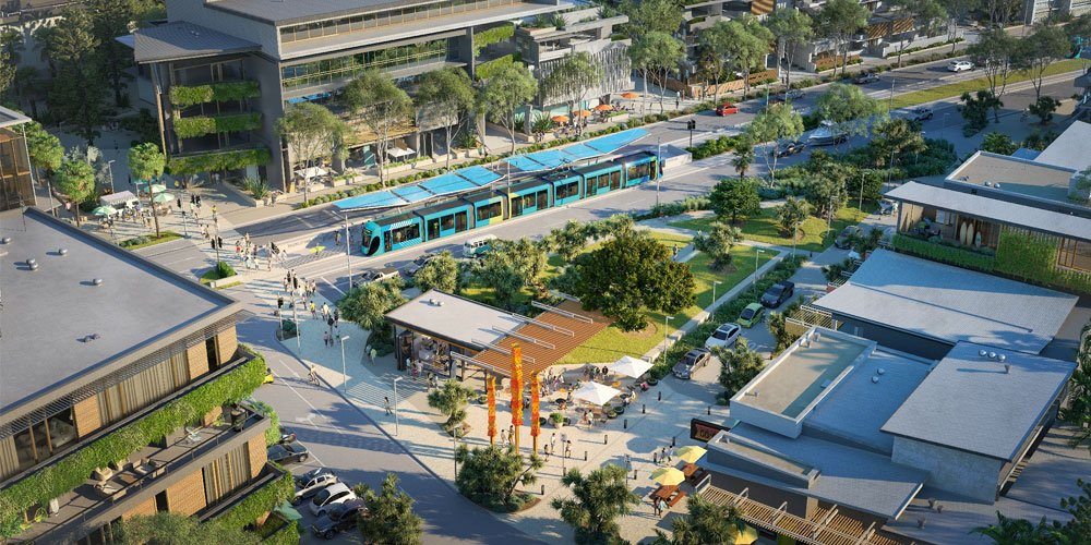 Sunshine Coast: Mass Transit Options Report Released For Consultation